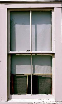 Hopper Was Here Art Print