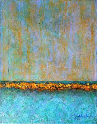 State Love Nancy Ingersoll - Horizontal Reef by Jim Whalen