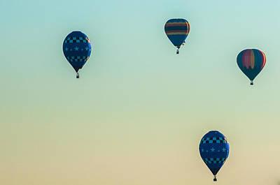 Photograph - Hot Air by Ryan Heffron