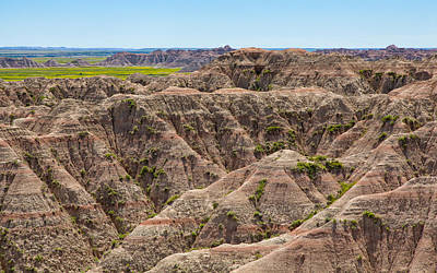 Photograph - Hot Rugged Beauty by John M Bailey