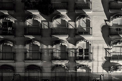 Photograph - Hotel Spectre by Celso Bressan