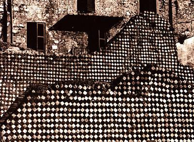 Photograph - House Italy  C#54 by Viggo Mortensen
