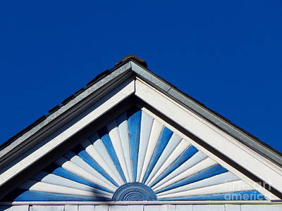 Photograph - House Of A Rising Sun Blues by Michael Hoard