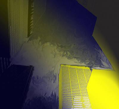 Beastie Boys - How Do You Escape by Ian  MacDonald