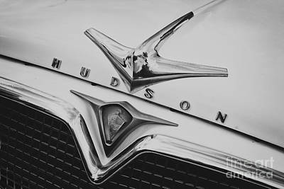 Photograph - Hudson by Dennis Hedberg