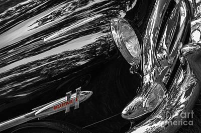 Photograph - Hudson Hornet by Dennis Hedberg