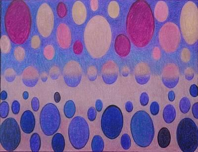 Huevos Drawing - Huevos Contentos by Extranjerocus