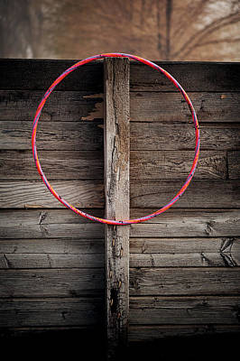 Photograph - Hula Hoop by YoPedro