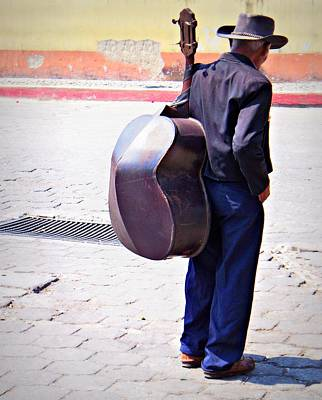 Ramon Fernandez Photograph - Human Kindness Is Overflowing by Ramon Fernandez