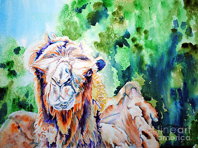 Painting - Humpday Whoop by Tracy Rose Moyers