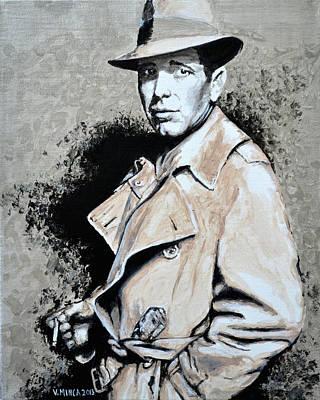 Humphrey Bogart Original