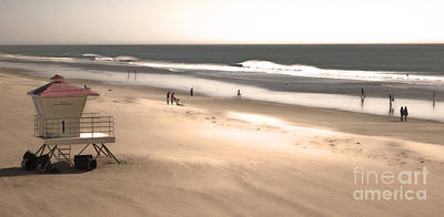 Photograph - Huntington Beach - 05 by Gregory Dyer