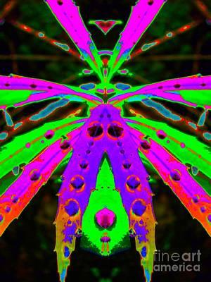 Huntsman Spider Original