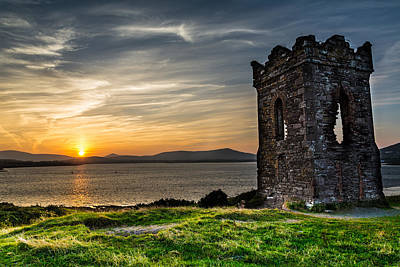 Photograph - Hussey's Folly  by Florian Walsh