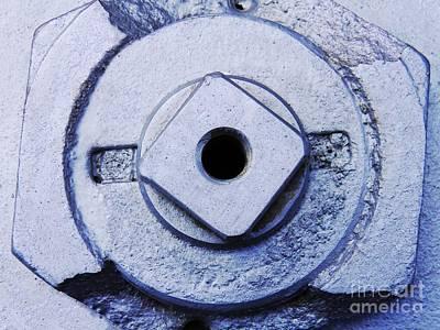 Photograph - Hydrant 3 by Sarah Loft