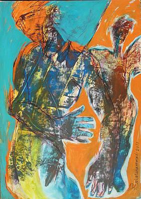 I Care Original by Floria Varnoos