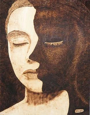 I Shine In Your Shadow Original by Iliev Petkov