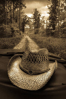 Photograph - I Wanna Take A Lil Ride With You by Anthony Thomas