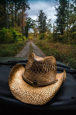 Photograph - I Wanna Take A Lil Ride With You II by Anthony Thomas