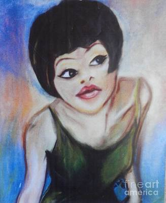 Pastel - I Will Look To You by L Cecka