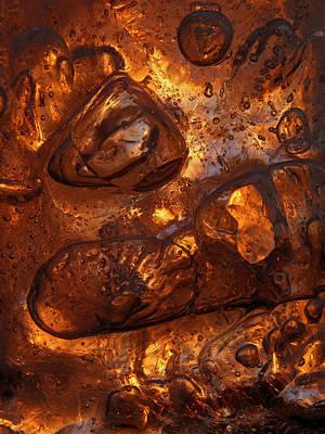 Photograph - Ice Chocolate by Sami Tiainen