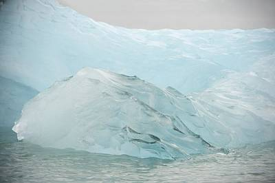 Iceberg, Norway Art Print by Science Photo Library