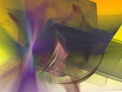 Idrolizzerai Art Print