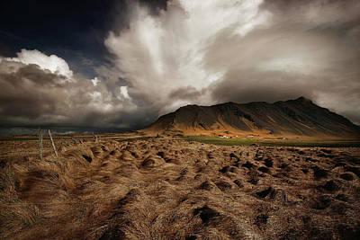 Iceland Wall Art - Photograph - Idyll by ?orsteinn H. Ingibergsson
