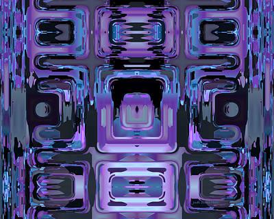 Digital Art - If Then Else by Judi Suni Hall