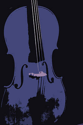 Cellos Photograph - If You Are My Love... by The Art Of Marilyn Ridoutt-Greene