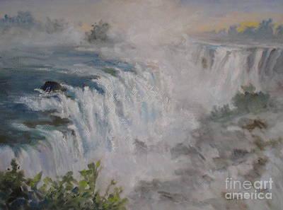 Iguazu Falls Original
