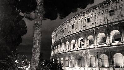 Il Colosseo Nocturne Original