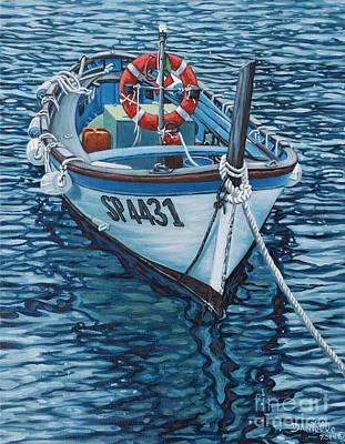 Il Pescatore Original