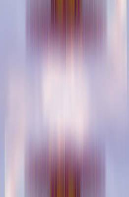 Digital Art - Illuminated by Anne Cameron Cutri
