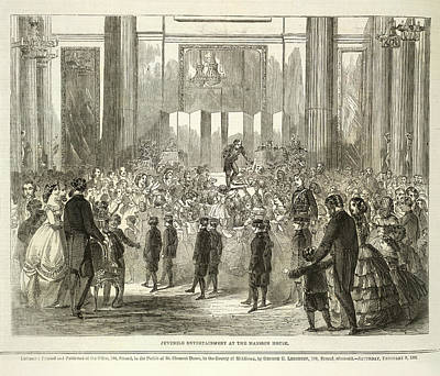 Illustrated London News Art Print