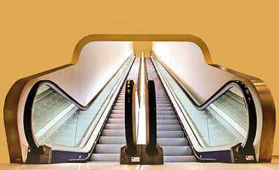 Wall Art - Photograph - Im Stedelijk Museum Amsterdam by Anette Ohlendorf