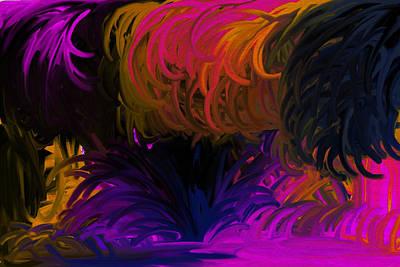 Imaginary Dream Jungle Original