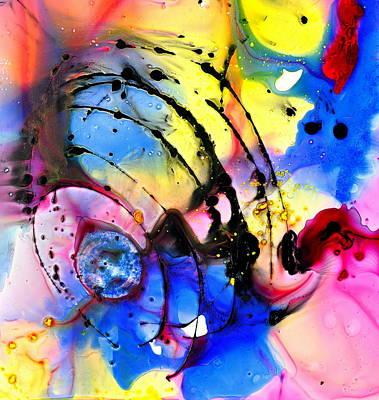 Imagine Everything Art Print