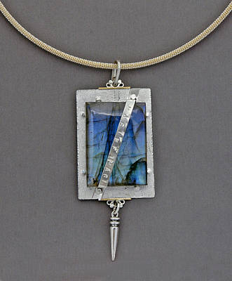 Sterling Silver Jewelry - Imagine by Mirinda Kossoff