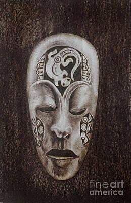 Imani Original by Zdravko Nikov