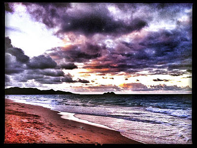 Haleiwa Photograph - After The Rain by Stacy Vosberg