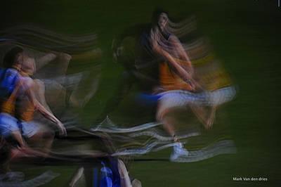 Photograph - Img 5334  Tnm by Mark Van den dries