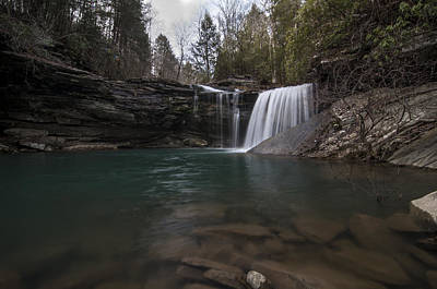 Photograph - Imodium Falls by Barry Cole