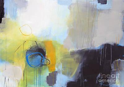 Impression 122 Original by Ira Ivanova
