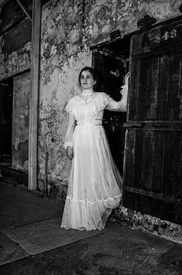 Photograph - Imprisoned Hopes by Sara Hudock