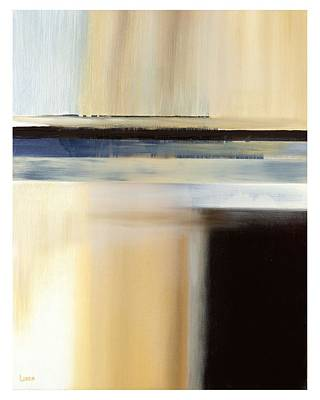 Wall Art - Painting - Impulse by Linda Wimberly