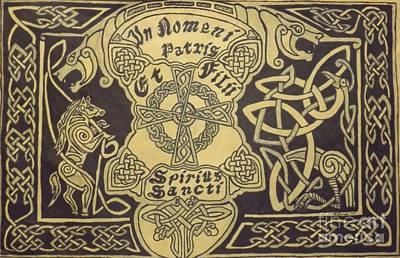 In Nomni Petris Original