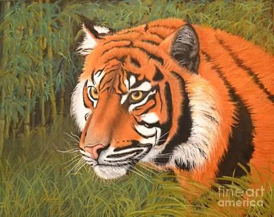In The Jungle Original