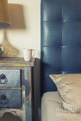 Unmade Bed Photograph - In The Morning by Margie Hurwich