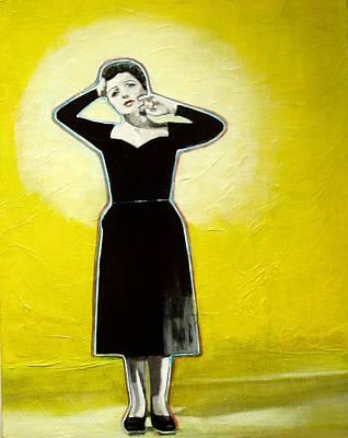 In The Spotlight Original by Elizabeth  Bogard